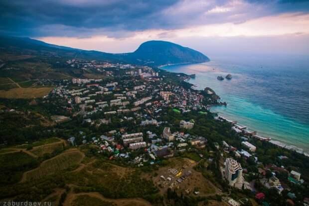 На Крымском полуострове будут созданы новые стандарты жизни людей