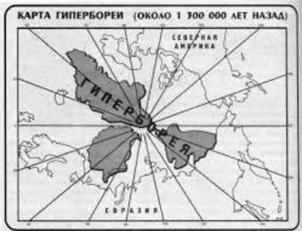 Map-Hyperborea