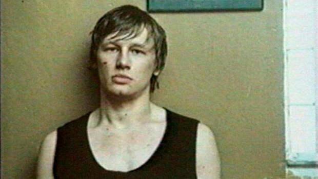 Кадр из фильма «Меня зовут Арлекино»