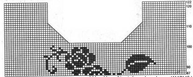 Туника в стиле Бохо крючком – 9 моделей со схемами и описанием, видео МК