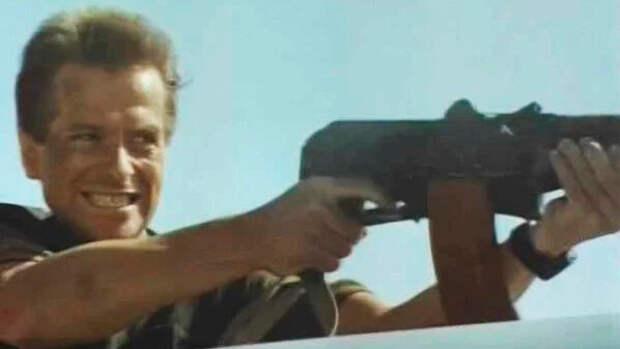 Кадр из фильма «Тридцатого уничтожить»