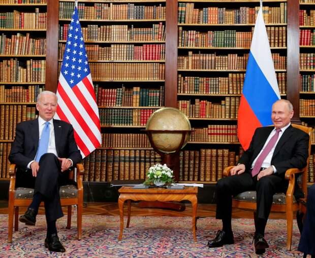 Зарницы доверия. Почему итоги российско-американского саммита превзошли ожидания