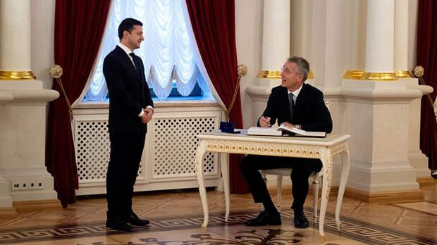 Последние новости Украины сегодня — 12 ноября 2019