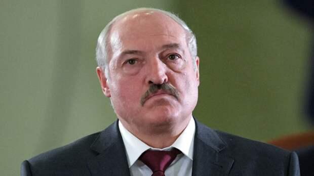 ВРоссии оценили слова Лукашенко овойне заКрым