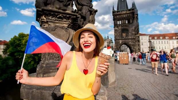 Десятка любопытных фактов о чехах