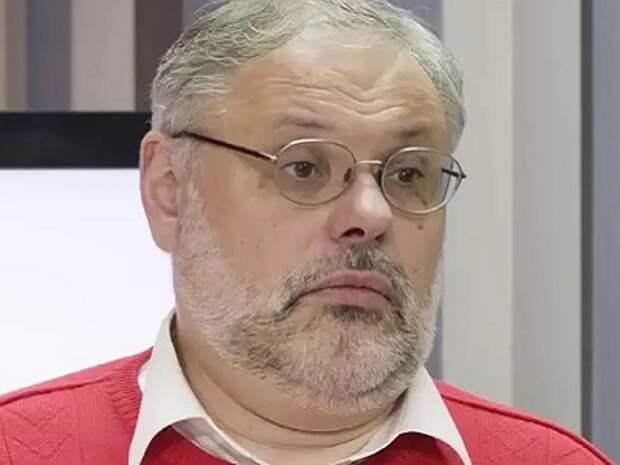 Михаил Хазин: наказанием для чиновников должны быть не штрафы, а конфискация, суд, тюрьма, Сибирь