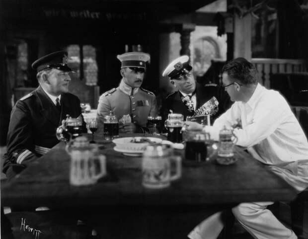 1938, на съёмках фильма