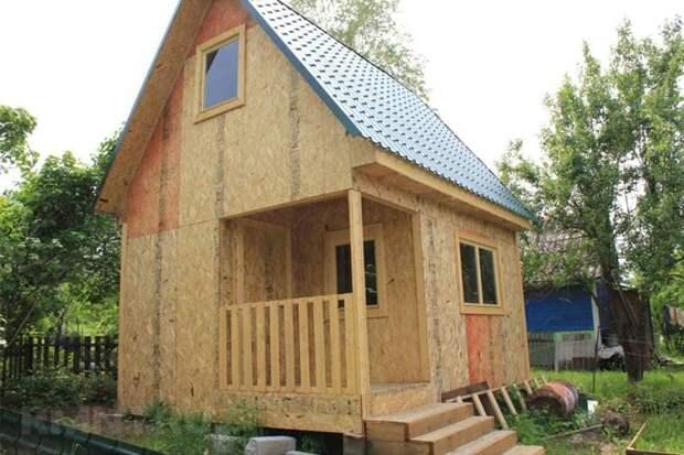 Формы и место подачи уведомления ynews, дача, дачный дом, закон, реконструкция, строительство