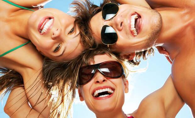 7 правил по уходу за собой летом