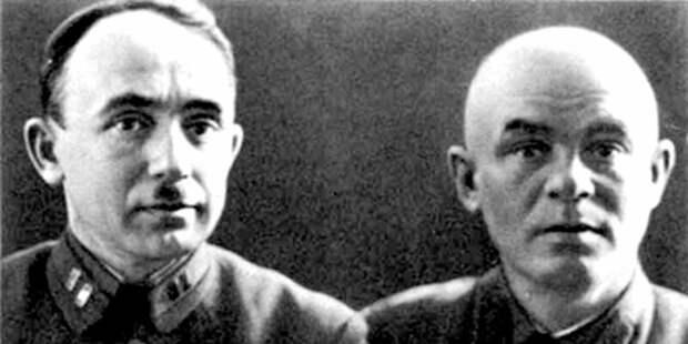 Станислав Ваупшасов — супердиверсант двадцатого века СССР, война, герои, история
