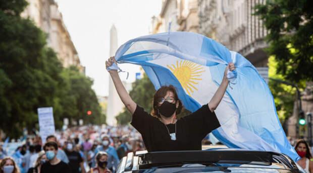 Непостоянный «Спутник»: в Аргентине недовольны российскими поставщиками