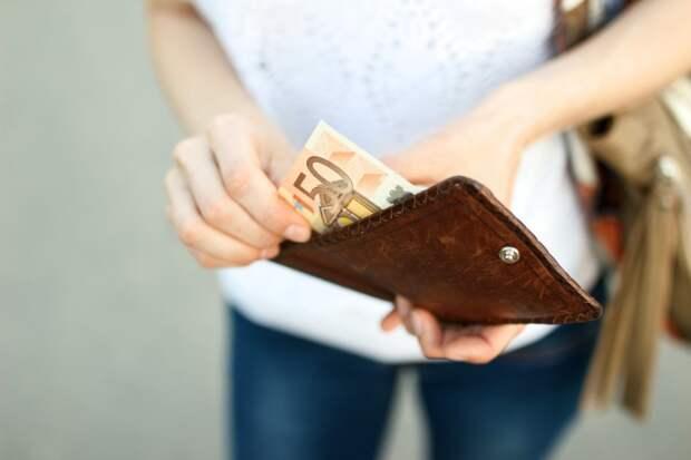 Социологи: что делать, чтобы разбогатеть?