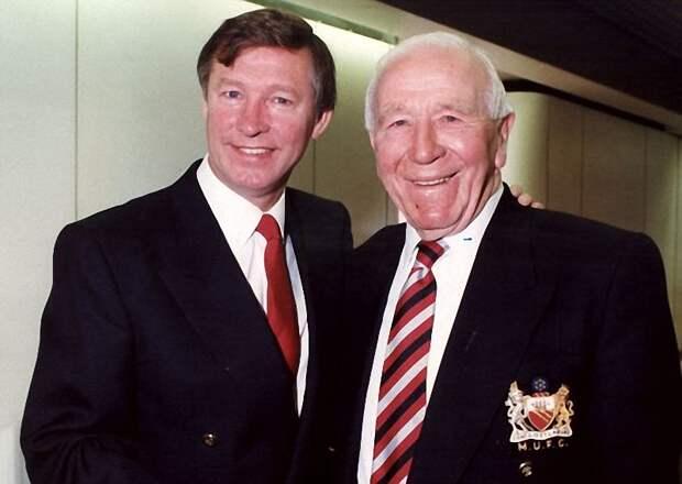 009 Алекс Фергюсон: Самый титулованный тренер Манчестер Юнайтед