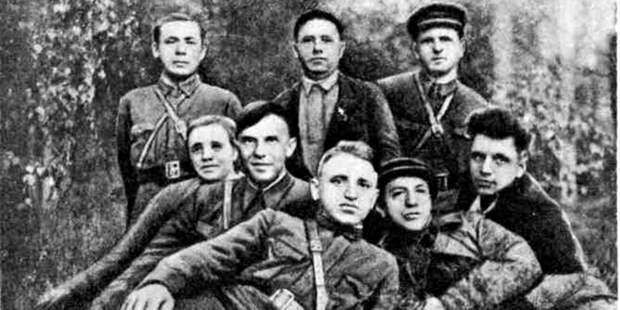 Новые войны, новая тактика и новые враги СССР, война, герои, история