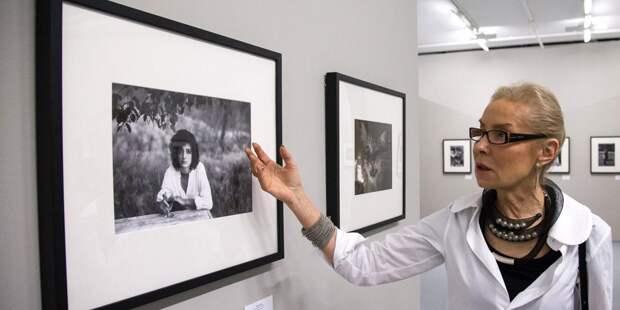 В галерее на бульваре Яна Райниса пройдет выставка семейной фотографии