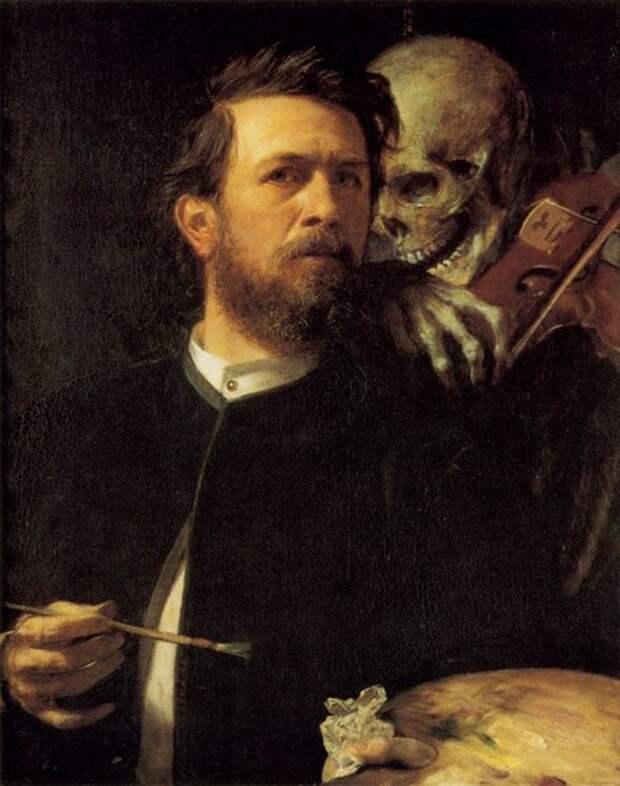 Почему скрипка – инструмент дьявола?