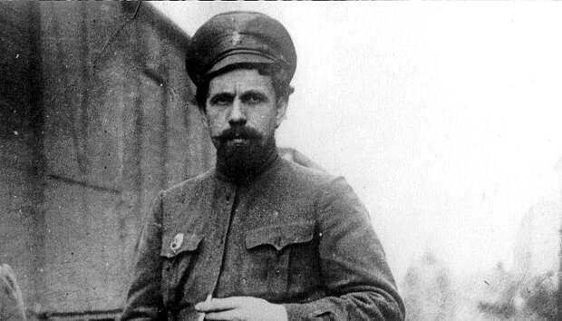 Павел Дыбенко: за что Сталин расстрелял «главного» матроса революции