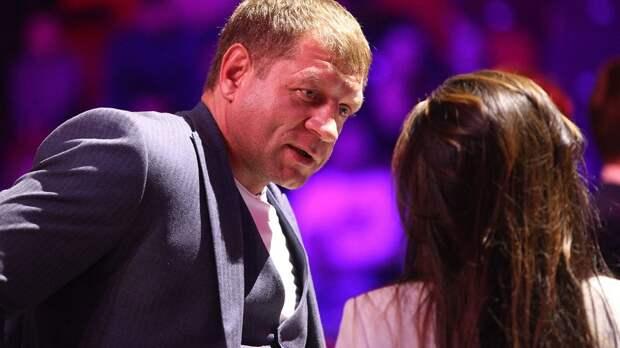 Сестра бывшей жены А. Емельяненко: «Он до сих пор безумно любит Олю. Его разрушительное поведение — крик отчаяния»
