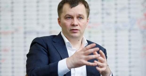 Тимофей Милованов раскритиковал работу МВФ на Украине