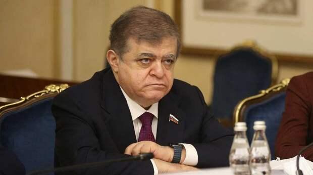 """""""Глупость несусветная"""": сенатор оценил попытку чехов торговать дипотношениями с Россией"""