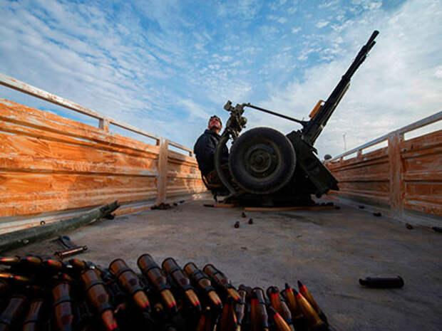 Сбить Phantom: как российское оружие уничтожает западные самолеты в горячих точках