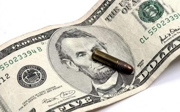 Кто зарабатывает на войнах?
