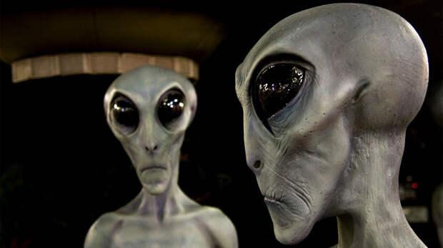Американцы заподозрили власти в сокрытии информации об НЛО