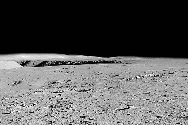 Почему лунная пыль смертельно ядовита для человека