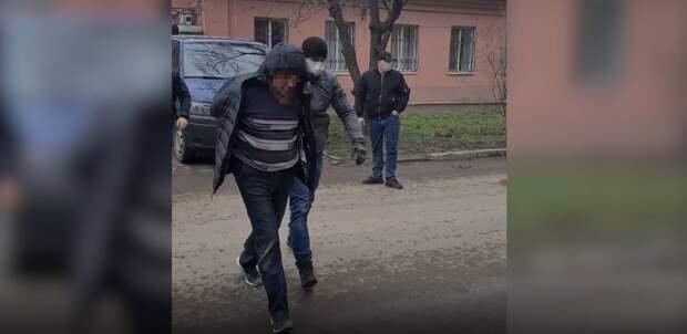 ФСБ поймала взяточника в «Крымской железной дороге»