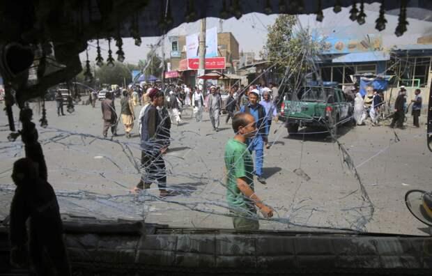 Уход США, мир в Афганистане и стратегическая головоломка