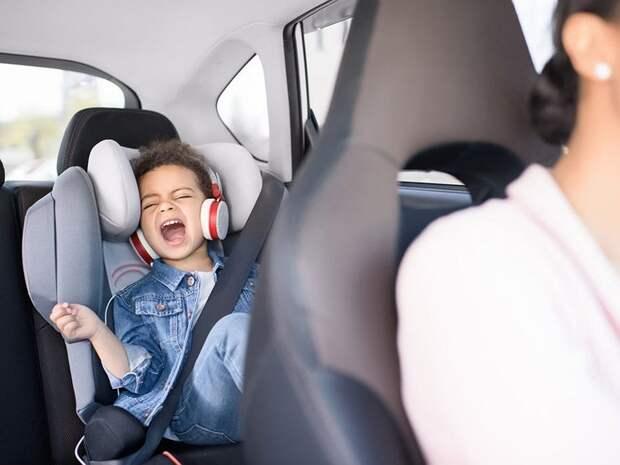Музыкальная пауза: как часто российские водители поют за рулем