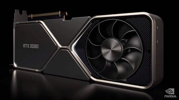 Первая топовая видеокарта Nvidia Ampere, которую реально можно будет купить? GeForce RTX 3080 Ti получила аппаратную и программную защиту от майнинга