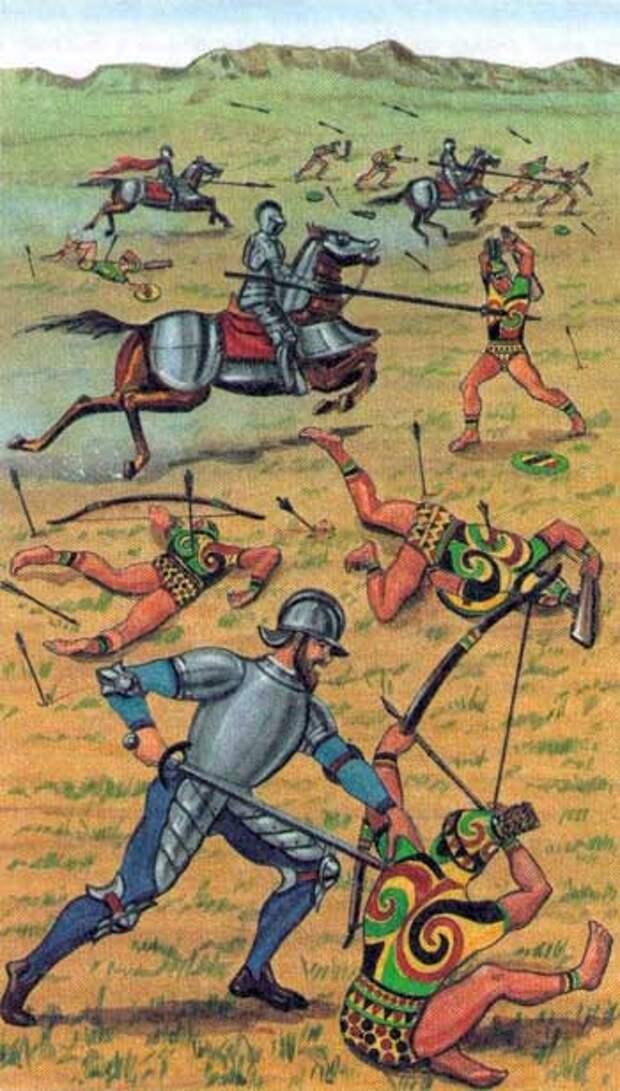 Неполиткошерная история цивилизаций