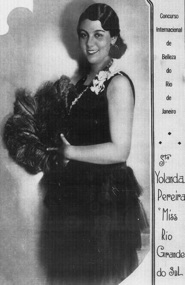 Мисс Вселенная. История конкурса с начала 20-го века