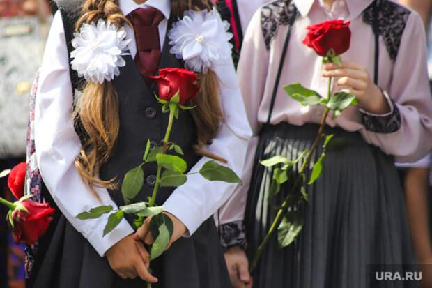 Депутаты готовят новый закон озачислении россиян вшколы