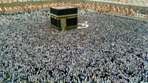 Сунниты и шииты – раздор длиною в тысячу лет