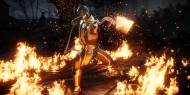 NetherRealm Studios показала игровой процесс Mortal Kombat 11 на Nintendo Switch