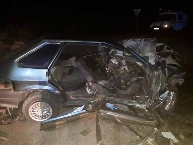 Молодой водитель без прав спровоцировал смертельное ДТП в Удмуртии