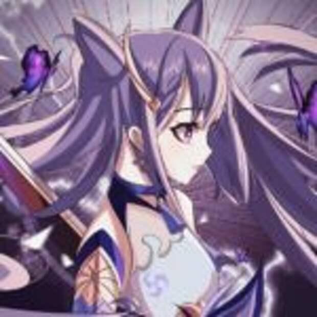 Genshin Impact — Где найти Оникабуто