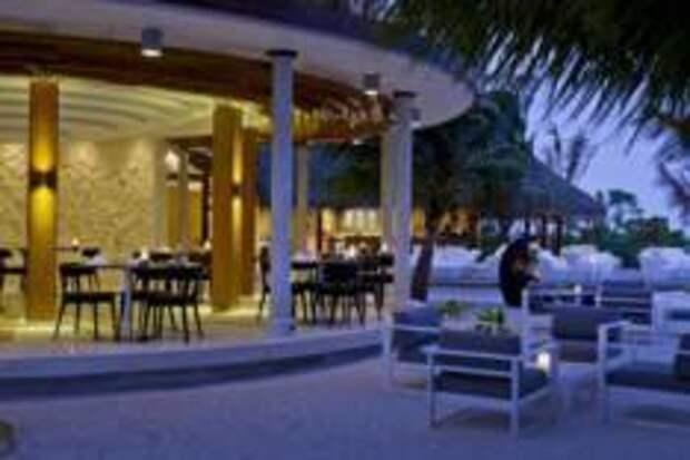 Kandolhu Maldives. Уединение со вкусом