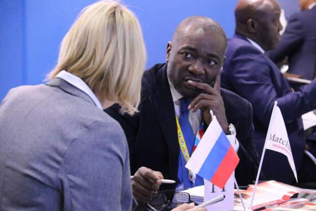 Африканский политик призвал избавить южный континент от Франции и сотрудничать с РФ