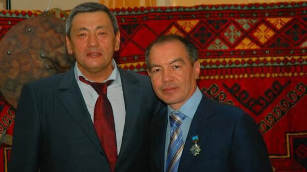 Как заграничные воры в законе управляют преступными группировками Казахстана (видео)