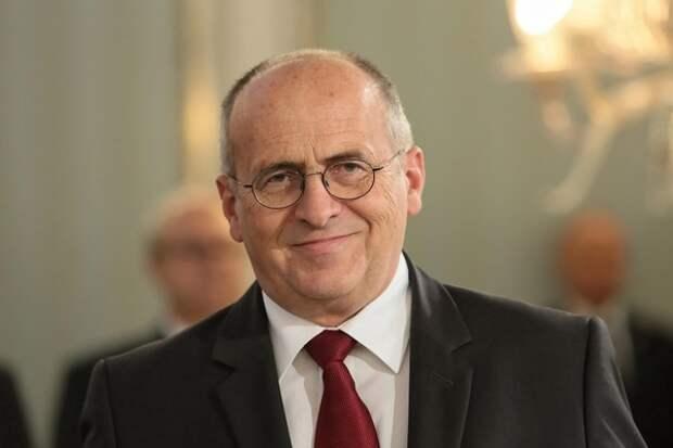 Новым главой МИД Польши стал Збигнев Рау