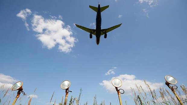 Управление аэронавигационной системой попало под пересмотр