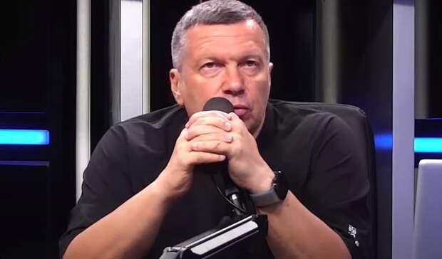 «Нужен психиатр»: Соловьев припомнил Бузовой все ее «грехи»