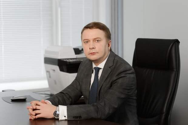 Андрей Денисов выиграл довыборы в Госсовет Удмуртии