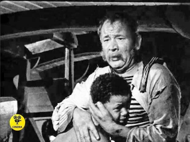 Почему знаменитый фильм «Максимка» несколько лет показывали по телевидению в один и тот же день 18 августа?