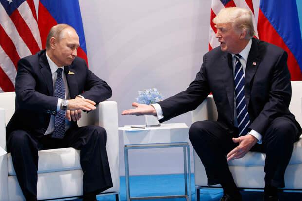 Как русофобка Камила Харрис поможет России, если станет Вице-президентом