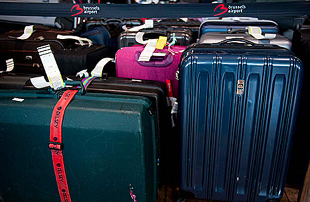 «Аэрофлот» обязали суммировать багаж летящих вместе пассажиров