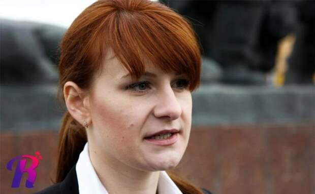 Мария Бутина, отсидевшая полтора года в американской тюрьме, все-таки станет депутатом Госдумы